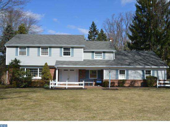 3514 Walsh Ln, Huntingdon Valley, PA 19006