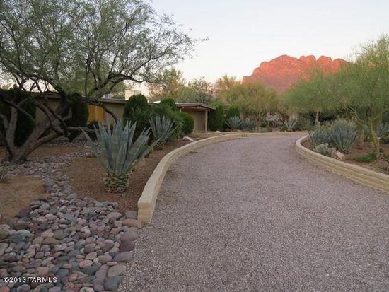 410 W Camino Fairhaven, Tucson, AZ 85704