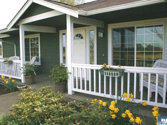 2342 Finn Hall Rd, Port Angeles, WA 98362