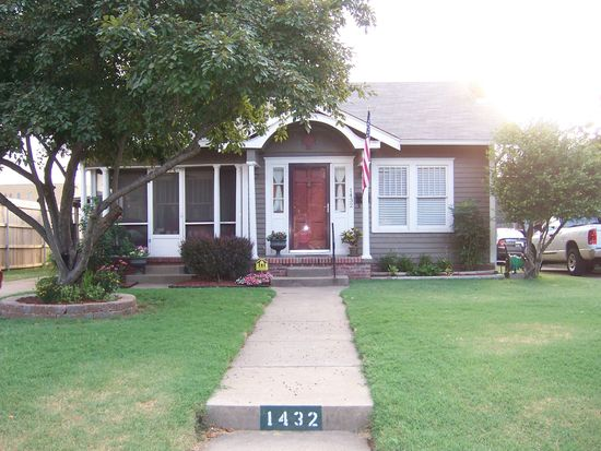 1432 S Jamestown Ave, Tulsa, OK 74112