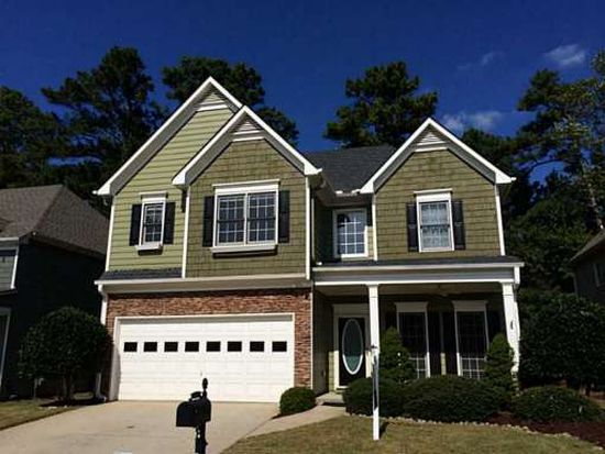 333 Mirramont Ct, Woodstock, GA 30189