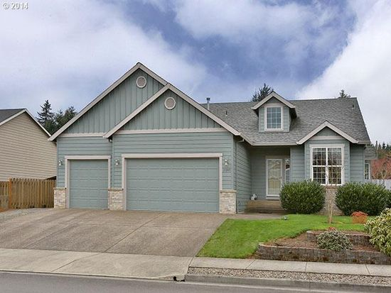 11345 Pennys Way, Oregon City, OR 97045
