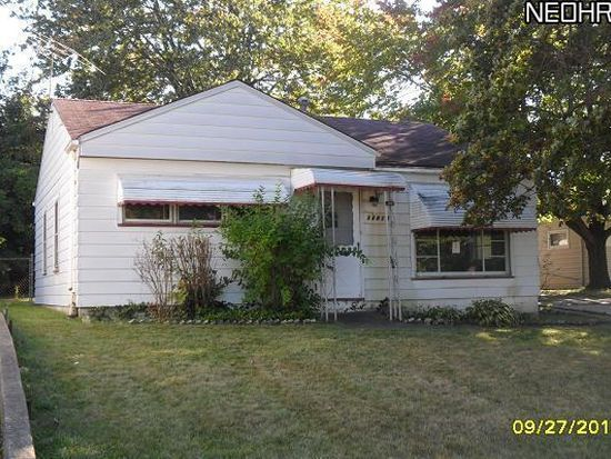12815 Brooklawn Ave, Cleveland, OH 44111