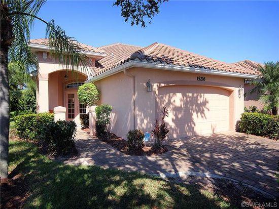 15216 Cape Sable Ln, Fort Myers, FL 33908
