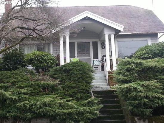 806 5th St, Oregon City, OR 97045
