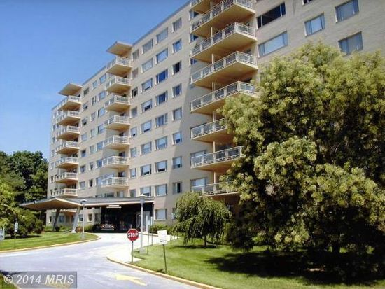 7121 Park Heights Ave UNIT 109, Baltimore, MD 21215