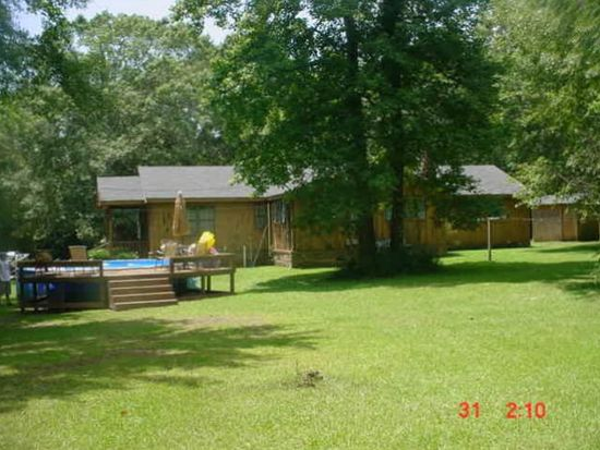 1501 Honeydo Trl NE, Brookhaven, MS 39601