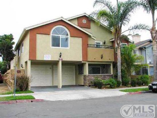 4271 45th St UNIT 3, San Diego, CA 92115