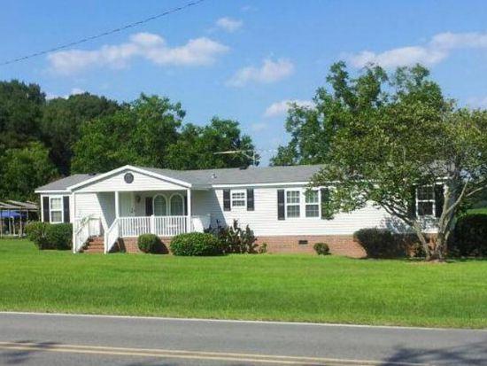 1410 Claridge Nursery Rd, Goldsboro, NC 27530