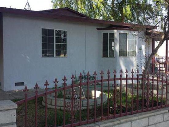 601 Davis Ave, Montebello, CA 90640