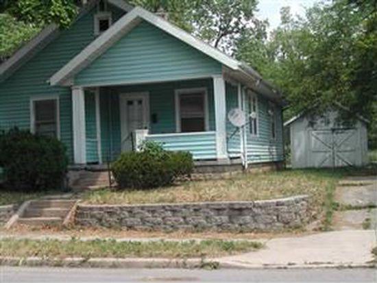 1708 Arrow Ave, Anderson, IN 46016
