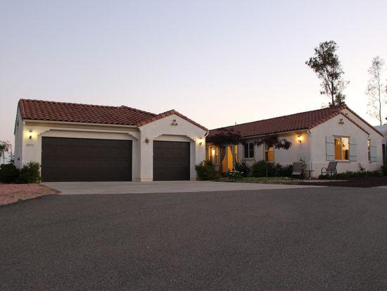 22951 Stokes Rd, Ramona, CA 92065
