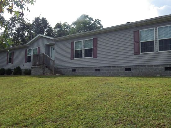351 County Road 266, Sweetwater, TN 37874