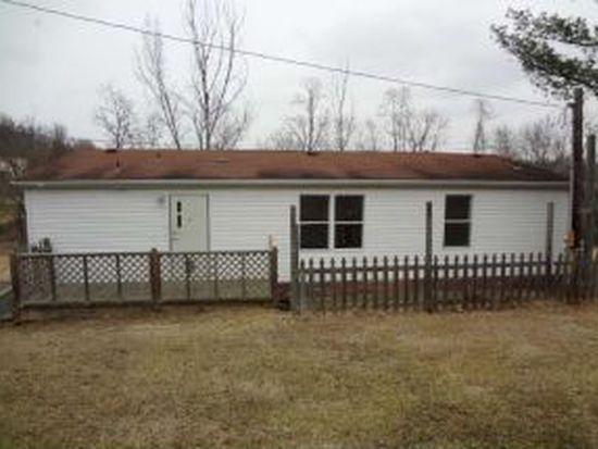520 Hales Chapel Rd, Gray, TN 37615