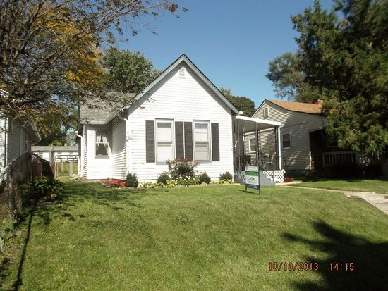 1612 Comer Ave, Indianapolis, IN 46203
