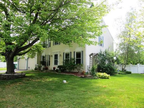 318 Patrick Way, Royersford, PA 19468