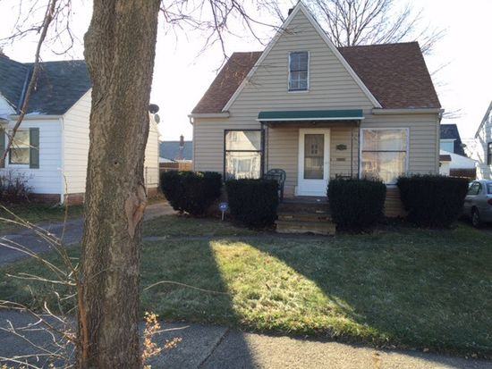 13109 Terminal Ave, Cleveland, OH 44135