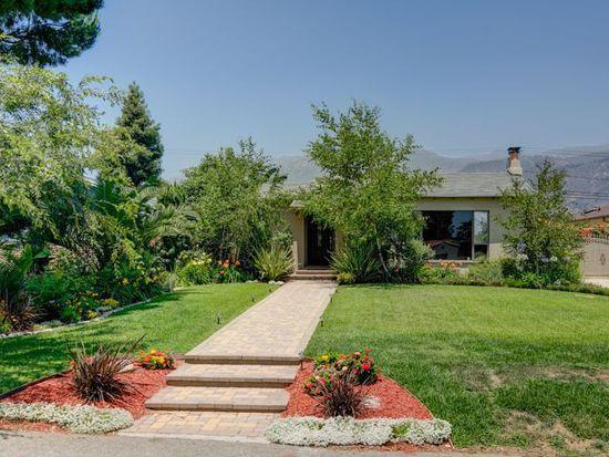 2341 Cooley Pl, Pasadena, CA 91104