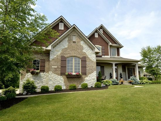 17135 Moon Lake Ct, Noblesville, IN 46060