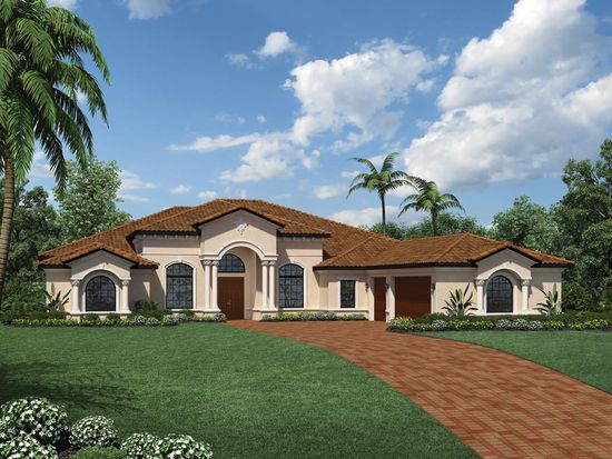 Malaqa - Casabella at Windermere by Toll Brothers