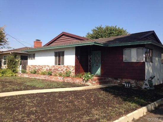 2308 S Fremont Ave, Alhambra, CA 91803