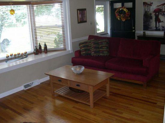 441 W Marion St, Lititz, PA 17543