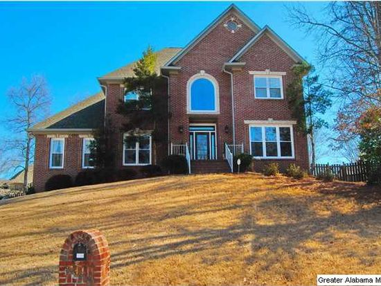 4134 Heatherhedge Ln, Hoover, AL 35226