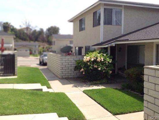 1346 Brooktree Cir # 111, West Covina, CA 91792