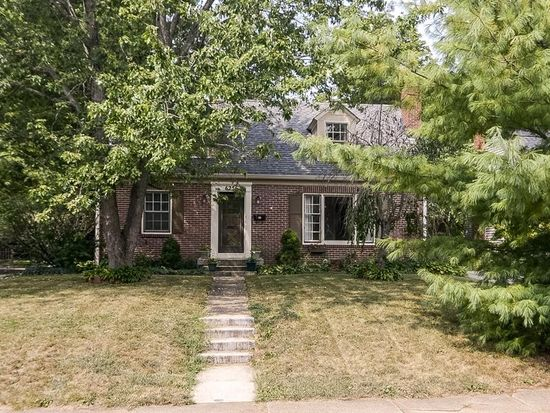 6256 N Delaware St, Indianapolis, IN 46220