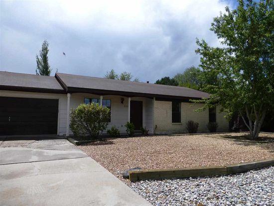 455 Pruitt Ave, Los Alamos, NM 87544