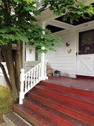 147 Melrose St, Providence, RI 02907