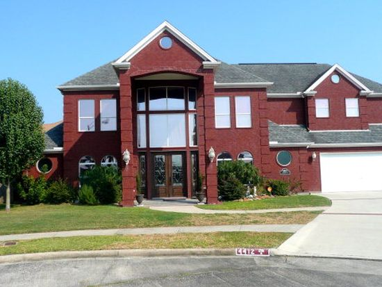 4412 Jasonwood Ct, Port Arthur, TX 77642