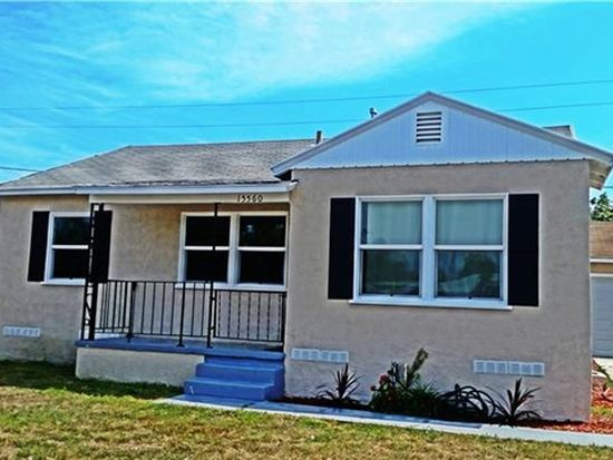 15560 Binney St, Hacienda Heights, CA 91745