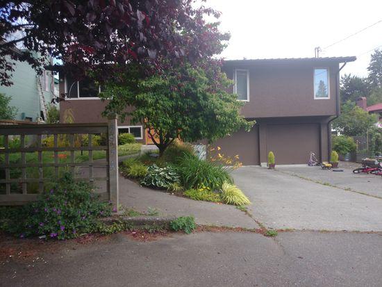 2754 NW 90th St, Seattle, WA 98117