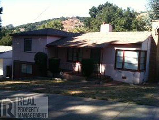 7458 Circle Hill Dr, Oakland, CA 94605
