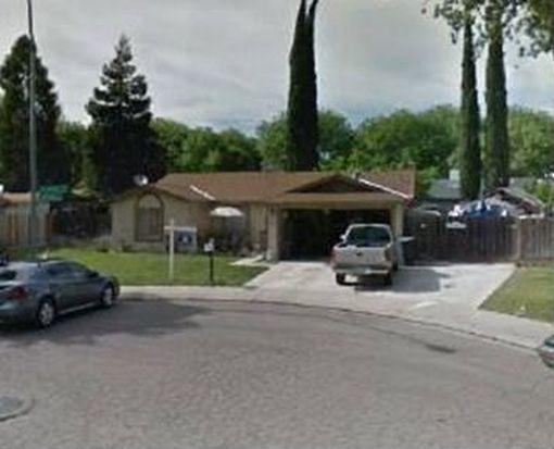 2809 Mission Bell Ln, Modesto, CA 95354