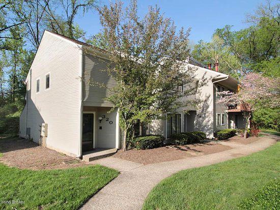 320 Crescent Spring Dr, Louisville, KY 40206