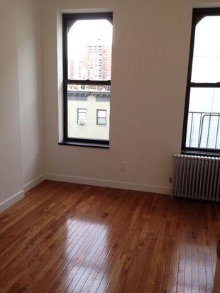 250 W 21st St APT 4, New York, NY 10011