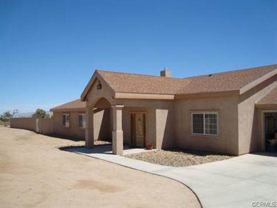 57375 Buena Vista Dr, Yucca Valley, CA 92284