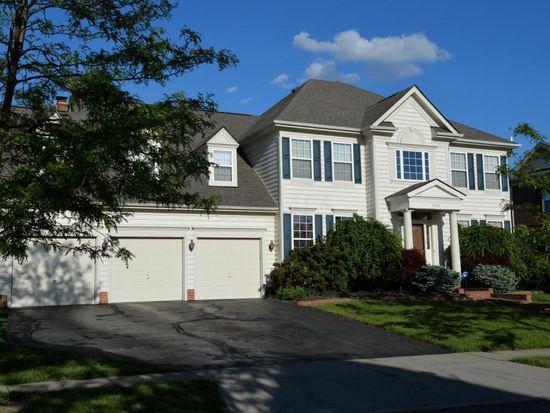 7200 Fernridge Dr, New Albany, OH 43054
