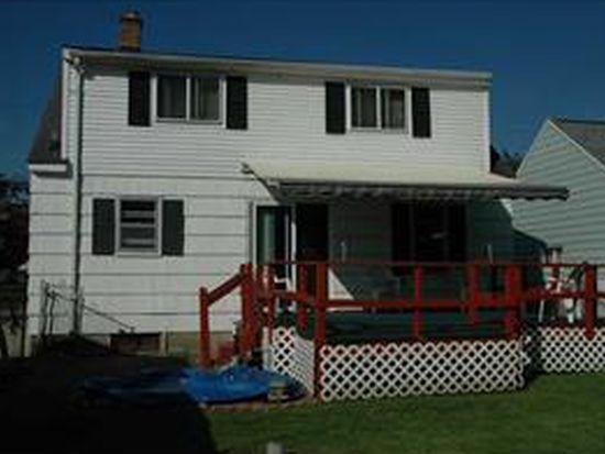 1567 Moll St, North Tonawanda, NY 14120