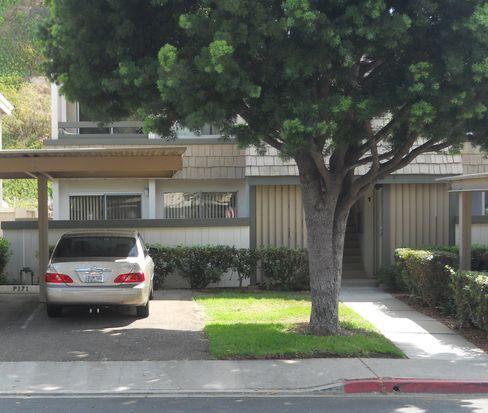 3861 Basilone St UNIT 2, San Diego, CA 92110