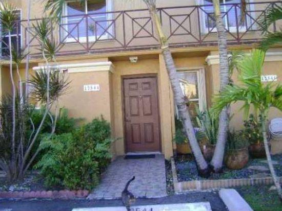12544 NW 11th Ln, Miami, FL 33182
