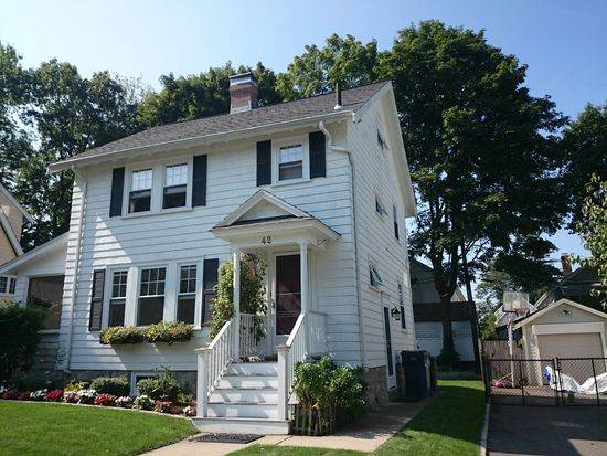 42 Chilton Rd, Boston, MA 02132