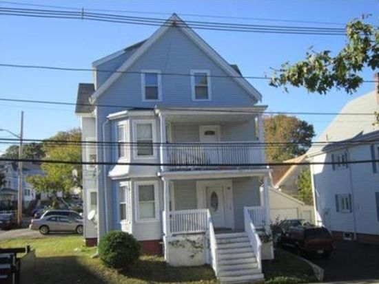 88 Oakwood Ave, Lynn, MA 01902