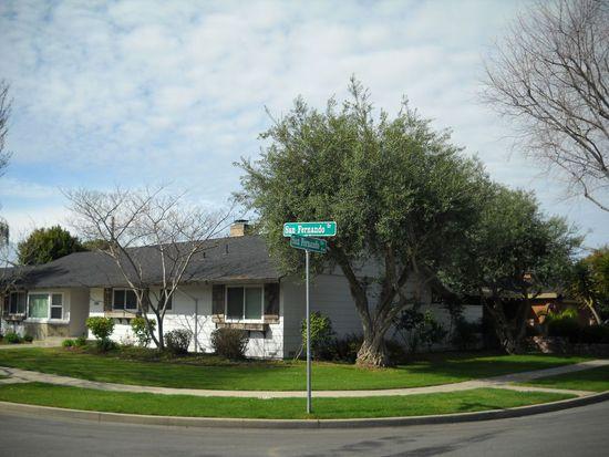 1266 San Fernando Dr, Salinas, CA 93901