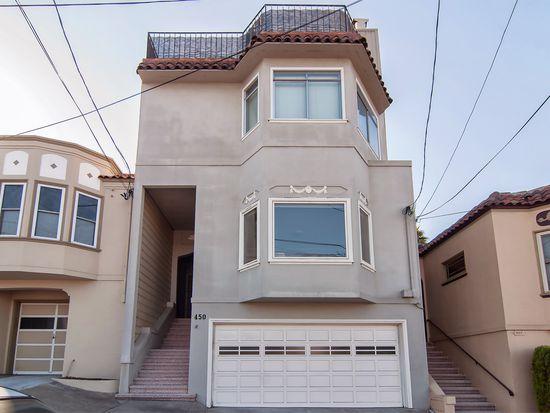 450 San Bruno Ave # 1, San Francisco, CA 94110