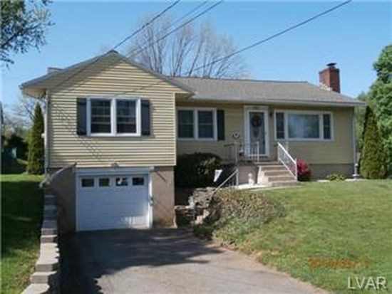 2221 Quincy Ave, Easton, PA 18045