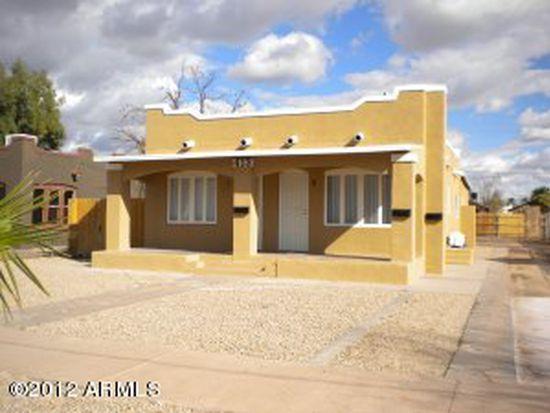 413 N 18th Dr, Phoenix, AZ 85007