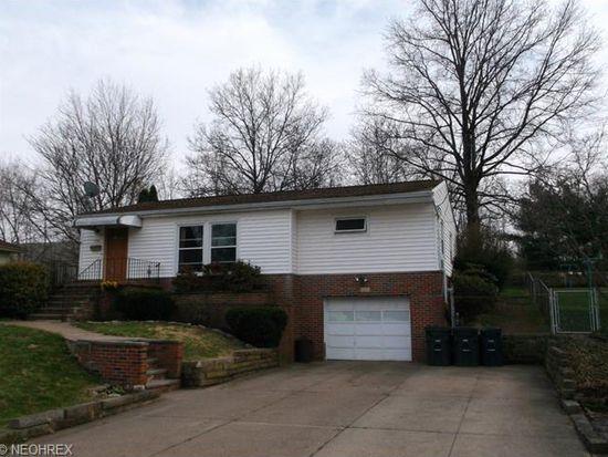 174 E Ralston Ave, Akron, OH 44301